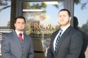 Crown Embossing Inc. logo