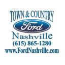 Crown Ford Nashville