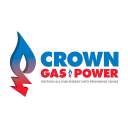 Crown Gas & Power logo