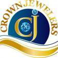 Crown Jewelers Inc. logo