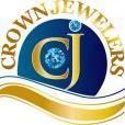 Crown Jewelers Inc. logo