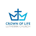 Crown of Life Lutheran Church logo