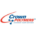 Crown Polymers Corp logo