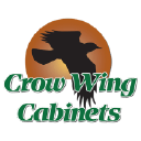 Crow Wing Cabinets, Inc logo