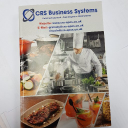 CRS Business Systems on Elioplus