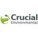 Crucial Environmental logo