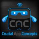 Crucial App Concepts, Inc. logo
