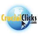 CrucialClicks.com logo