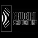 Crucial Productions Inc. logo