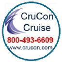 Cru Con® Cruise logo icon