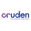 Cruden Group Limited logo