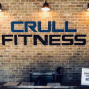 « Crull Fitness logo icon