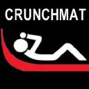 Crunchmat, LLC logo