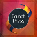 Crunchpress logo icon