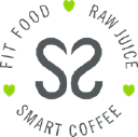Crussh - Fit Food & Juice Bars logo