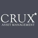 Crux Asset Management logo icon