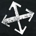 Crux Fermentation Project logo icon