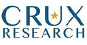 Crux Research Inc. logo