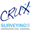 Crux Surveying Pty Ltd logo