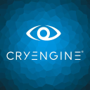 Cryengine logo icon
