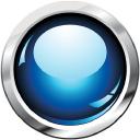 Cryonics logo icon