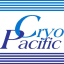 CryoPacific, Inc. logo