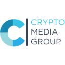 Crypto Media Group logo icon