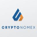 Cryptonomex logo icon