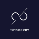 Crysberry Studio logo icon