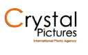 Crystal Pictures Press Agency logo
