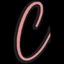 crystalandcomp.com logo icon