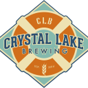 Crystal Lake Brewing Co. logo