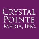 Crystal Pointe Media, Inc. logo