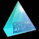 Crystal Pyramid Productions logo