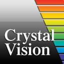 Crystal Vision Limited logo