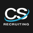 Cs Recruiting logo icon