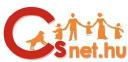 Csaladi Net logo icon