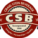 Craig Stein Beverage logo icon