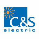C&S Electric logo icon