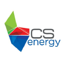 Cs Energy logo icon