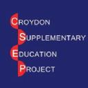 Croydon Supplementary Education Project logo