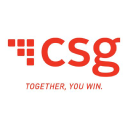 Csg Systems logo icon