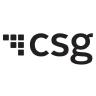 CSG International logo