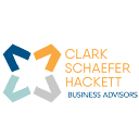 Clark Schaefer Hackett logo icon