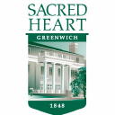 Sacred Heart logo icon