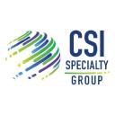 Csi Group logo icon