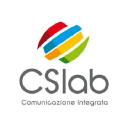 Cslab marketing &communication logo
