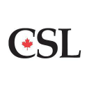 The Csl Group logo icon