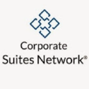 Corporate Suites Network logo icon