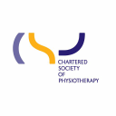 The Chartered Society Of Physiotherapy logo icon